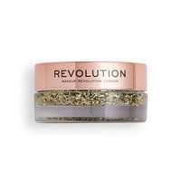 Makeup Revolution Viva Glitter Body Balm Golden Girl