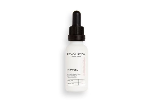 Revolution Skincare Combination Skin Peeling Solution