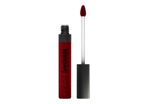 LA Girl Lip Mousse Velvet Lipcolor Slay