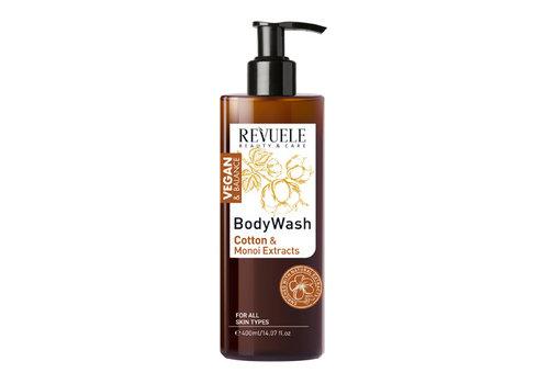 Revuele Vegan & Balance Body Wash