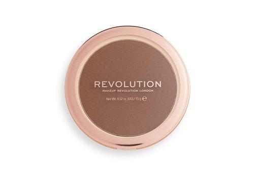 Makeup Revolution Mega Bronzer Medium