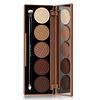Dose of Colors Dose of Colors Eyeshadow Palette Baked Browns