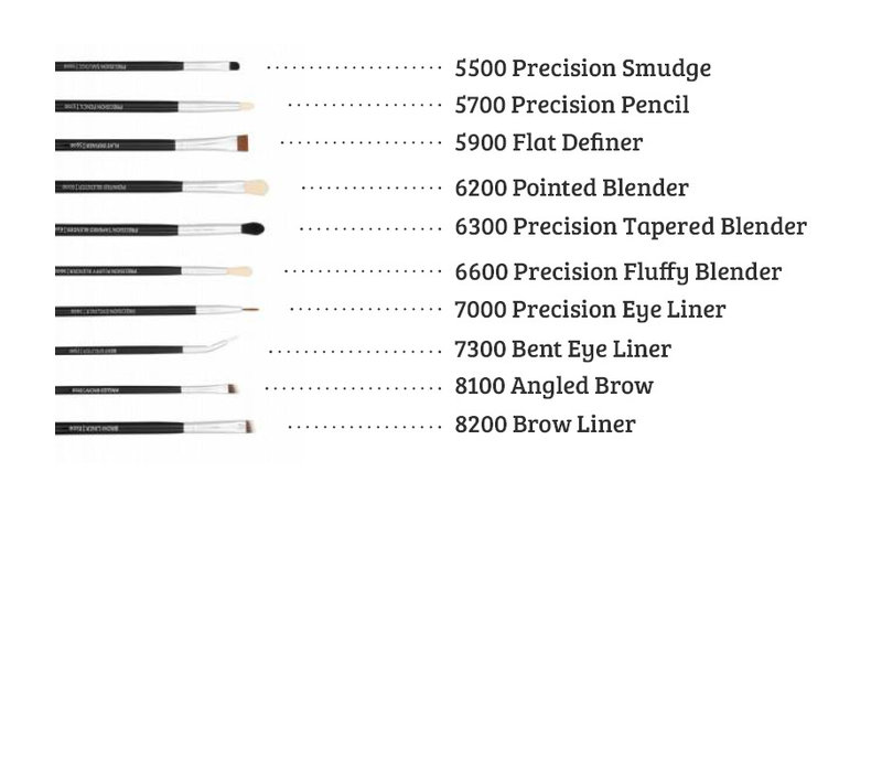 Boozyshop BoozyBrush 24 pc Precision Set