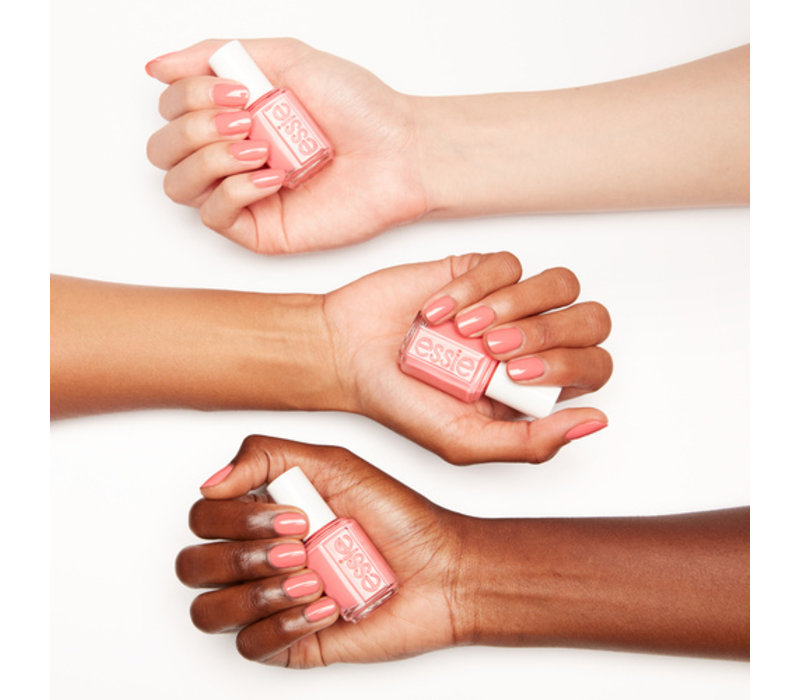 Essie Sunny Business Nail Polish Throw In The Towel