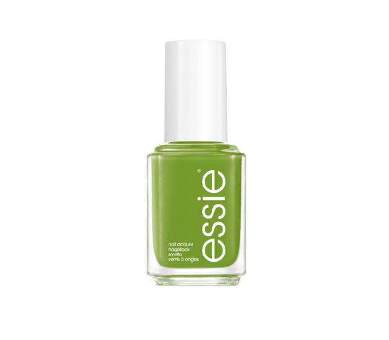 Essie Midsummer 2020 Nail Polish Come On Clover