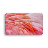 Makeup Revolution Forever Flawless Flamboyance Flamingo Eyeshadow Palette