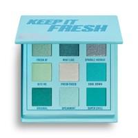 Makeup Obsession Keep It Fresh Eyeshadow Palette