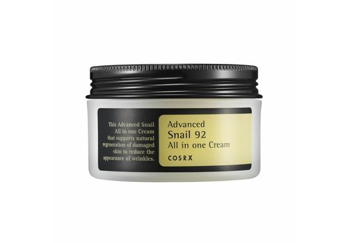 COSRX Advanced Snail 92 All-in One Cream 100 gr.