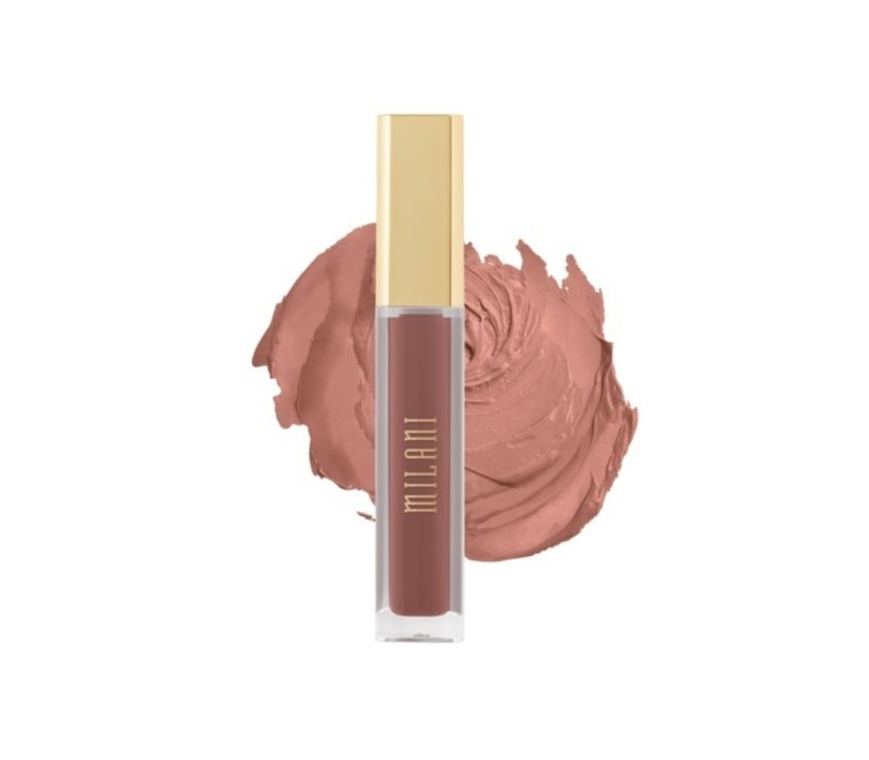 Milani Amore Matte Lip Creme Stunning