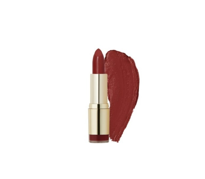 Milani Color Statement Lipstick Burnt Red