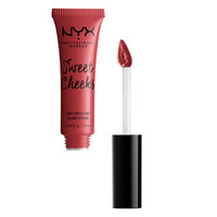 NYX Professional Makeup Sweet Cheeks Soft Cheek Tint Coralicious