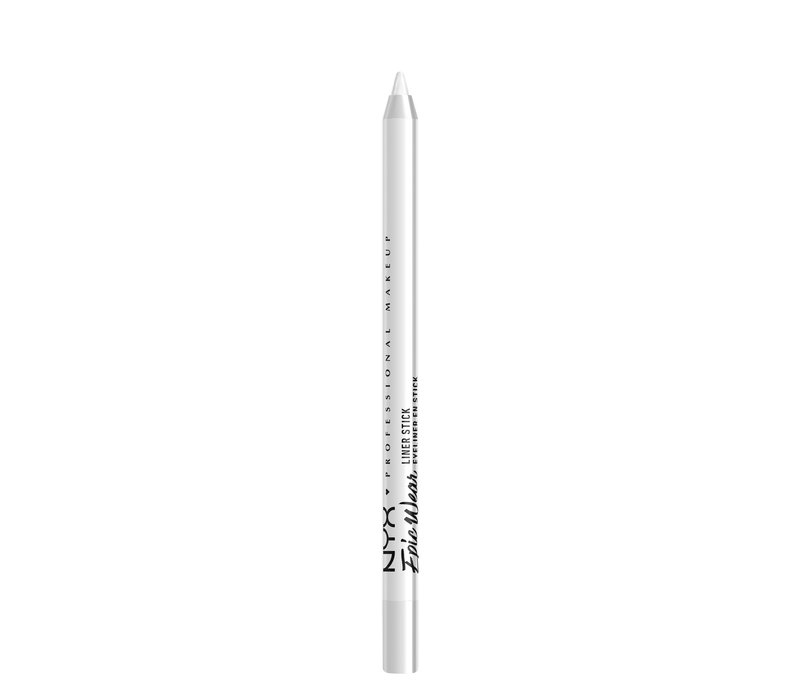 NYX Professional Makeup Epic Wear Liner Sticks Pure White