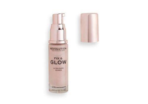 Makeup Revolution Fix & Glow Primer