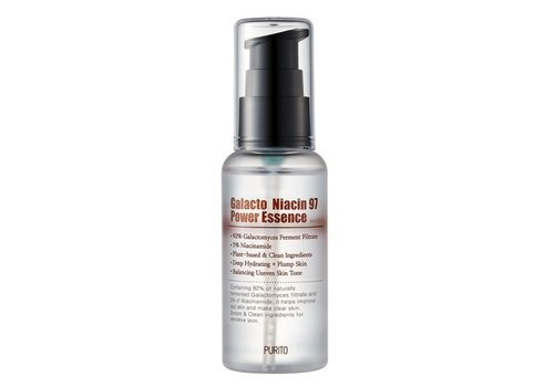 Purito Galacto Niacin 97 Power Essence
