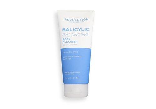 Revolution Skincare Salicylic Balancing Body Blemish Cleanser