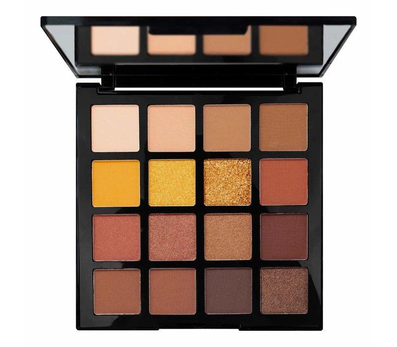 LA Girl Break Free Eyeshadow Palette Be You