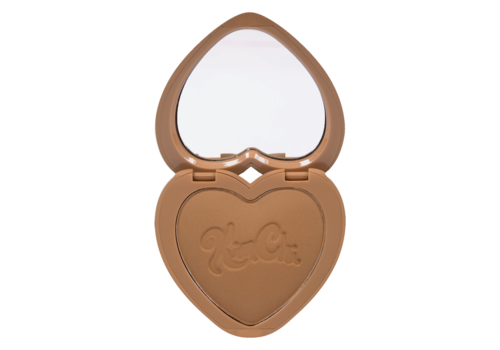 KimChi Chic Beauty Thailor Bronzer I Went to Venice