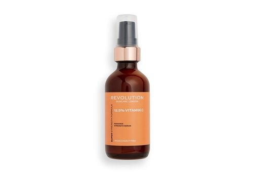 Revolution Skincare 12.5% Vitamin C Radiance Serum Super Sized