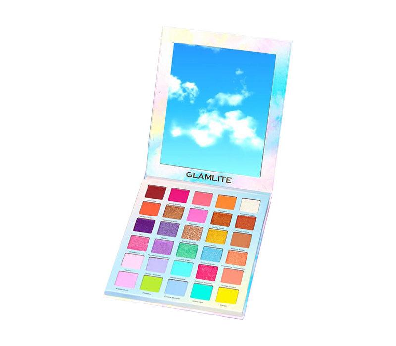 Glamlite Ice Cream Dream Palette