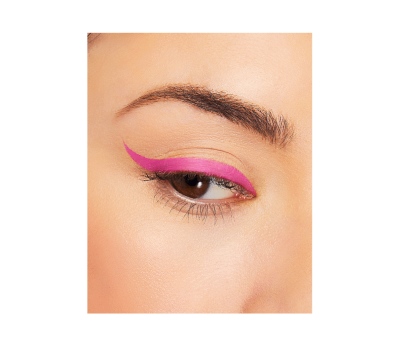 Milani Fruit Fetish Stay Put Bright Eyeliners Pinker The Berry