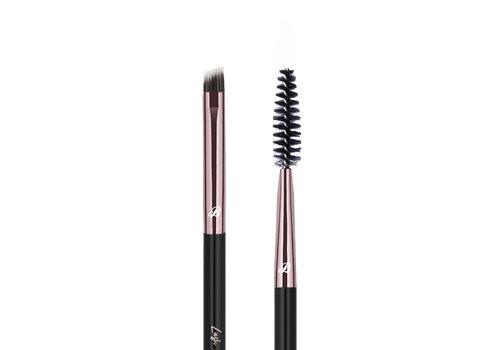 Boozyshop UP37 Lash & Eyebrow Brush