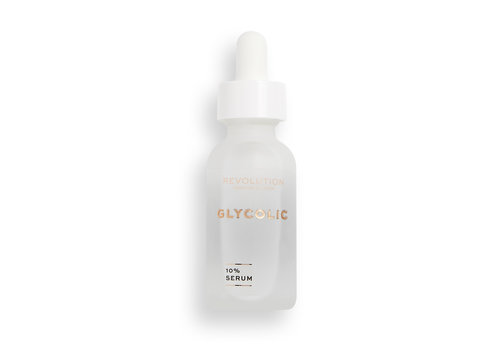 Revolution Skincare 10% Glycolic Acid Glow Serum