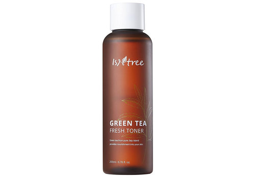 Isntree Green Tea Fresh Toner