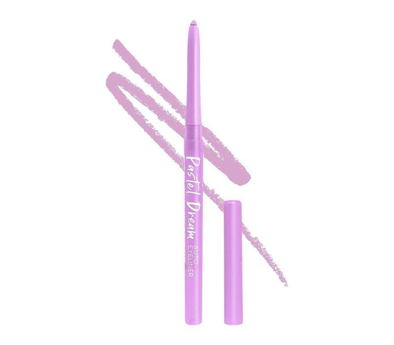 LA Girl Pastel Dream Auto Eyeliner Lavender