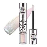 LA Girl Dream Glitter Liquid Eyeshadow Iridescent Dream