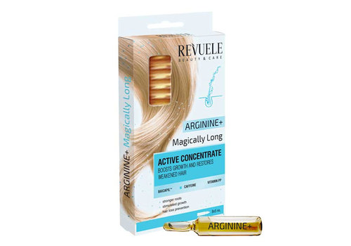 Revuele Magically Long Ampoules