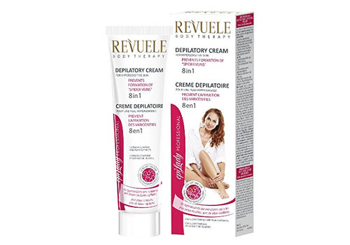 Revuele Depilatory Cream For Hypersensitive Skin