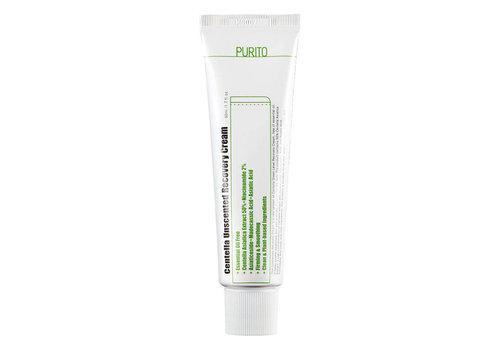 Purito Centella Unscented Recovery Cream