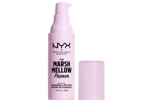 NYX Professional Makeup Marshmellow Smoothing Primer