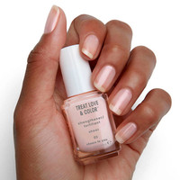 Essie Nail Polish Treat Love & Color 3 Sheers To You