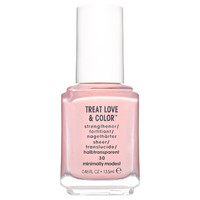 Essie Nail Polish Treat Love & Color 30 Minimally Modest