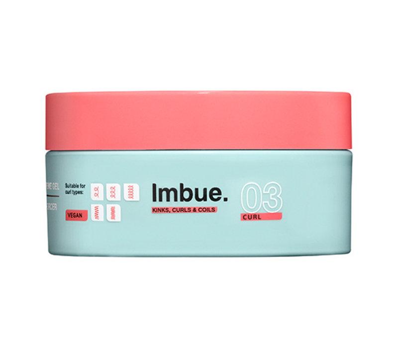 Imbue Curl Empowering Crème Gel