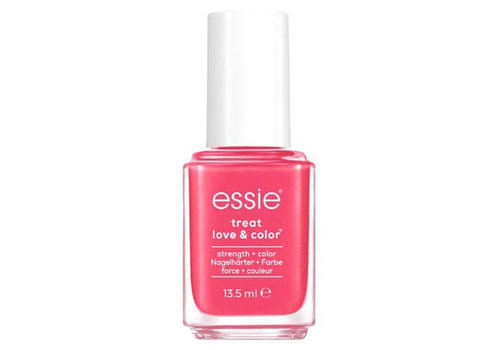 Essie Nail Polish Treat Love & Color 162 Punch It Up