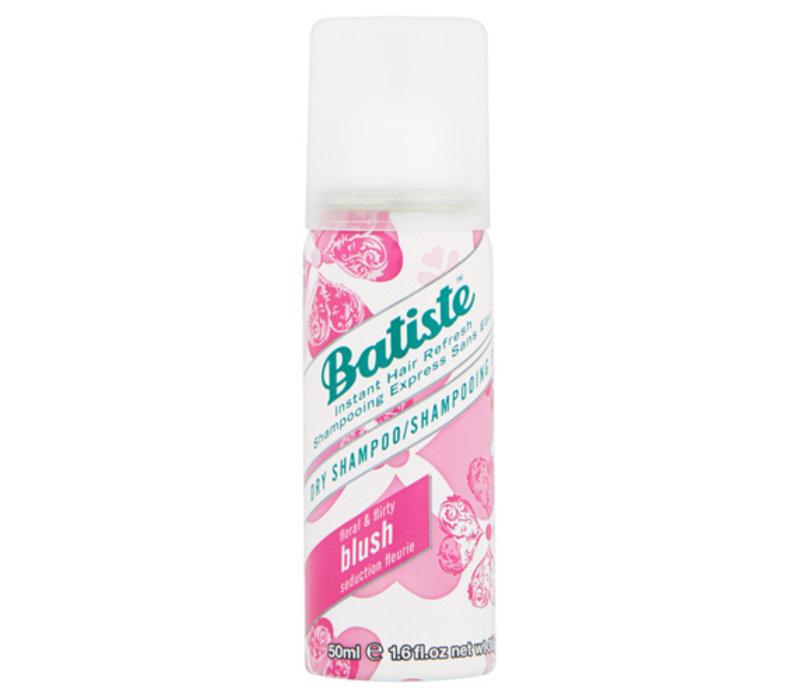 Batiste Dry Shampoo Blush Mini