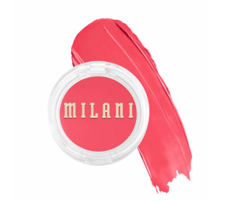 Milani Cheek Kiss Cream Blush Coral Crush