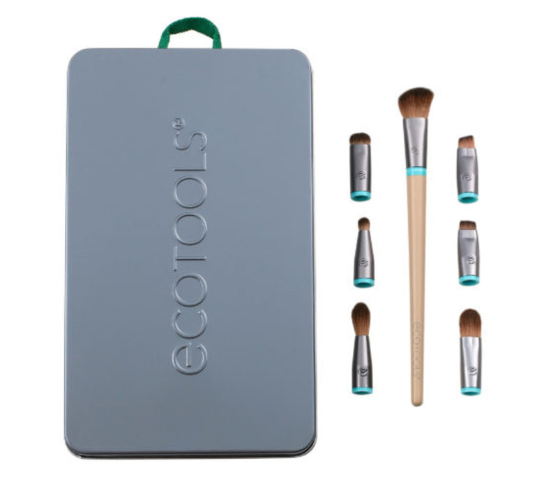 Ecotools Interchangeables Total Renewal Eye Kit