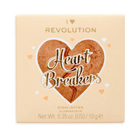I Heart Revolution Heartbreakers Highlighter Graceful