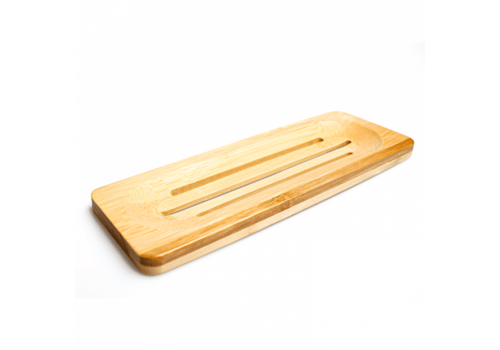 Shampoo Bars Bamboo Soap Board