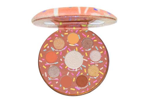 Glamlite Chocolate Donut Palette