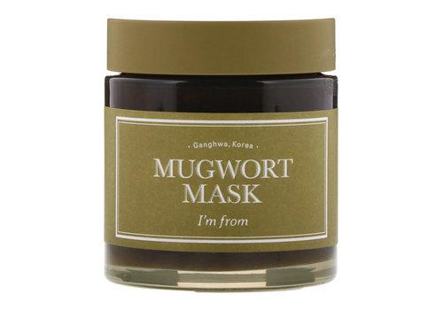 I'm From Mugwort Mask