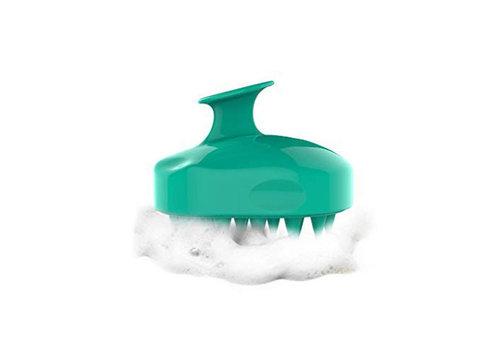 Biovène Essential Scalp Shampoo Brush Green