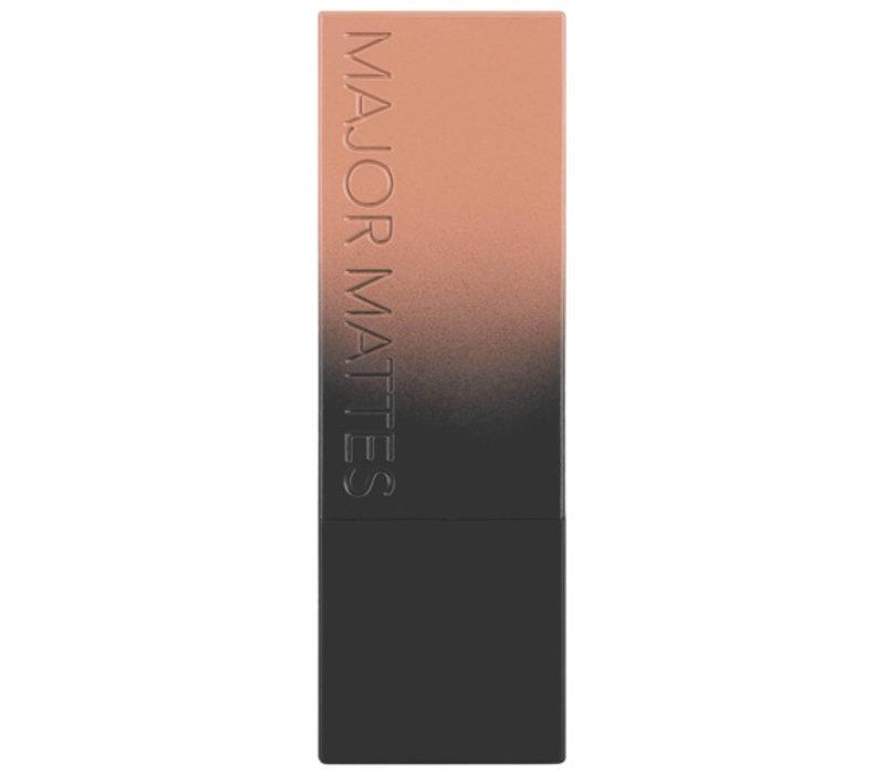 W7 Cosmetics Major Mattes Lipstick Original