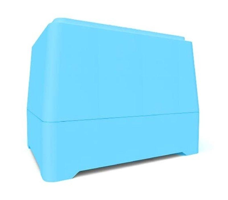 Biovène Storage Case Sky Blue