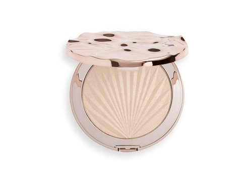 Makeup Revolution Glow Splendour Highlighter So Glazed