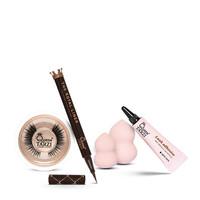 Queen Tarzi Natural Glam Gift Set