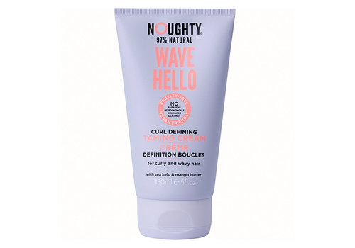 Noughty Wave Hello Taming Cream
